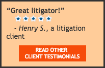 Review by Henry S.