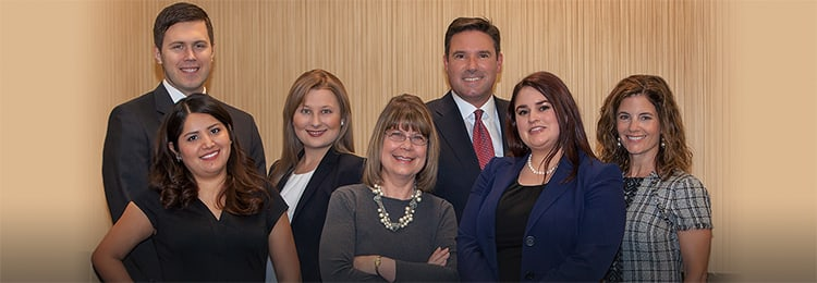 Group Picture of John J. Malm & Associates