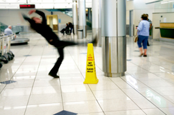Slip & Fall / Premises Liability